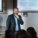 Módulo de herramientas emocionales del coaching para Hospital Reina Sofía cordoba