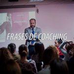 frases de coaching recopilatorio