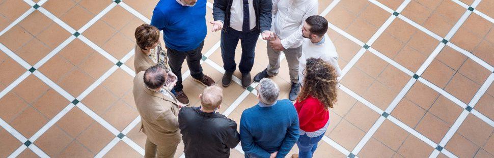 coaching de equipos origen y concepto