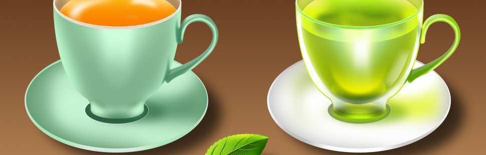 mint-tea-cups-saucers