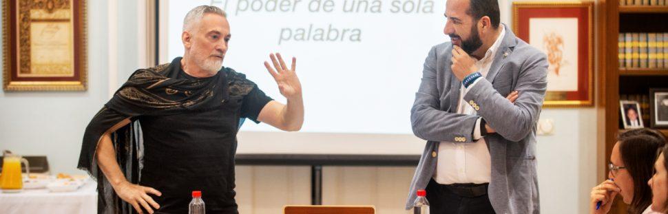 masterclass luis castellanos y rafa migueles